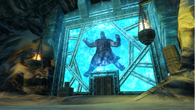 Everquest II: Destiny of Velious Image