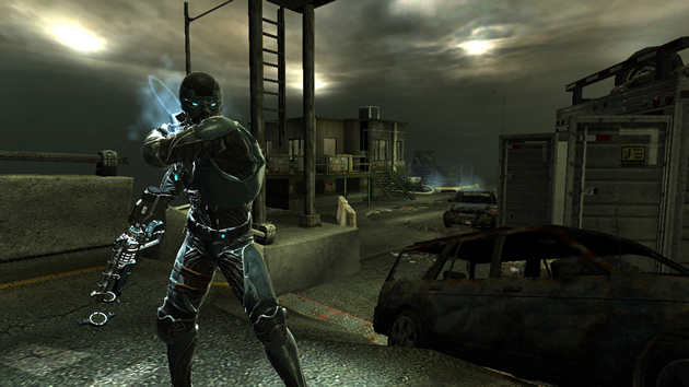 F.E.A.R. 3 Screenshot - 868155