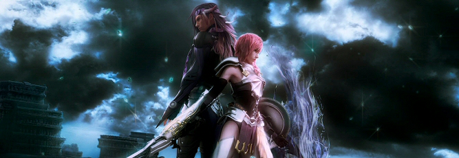 Final Fantasy XIII-2 Screenshot - 866821