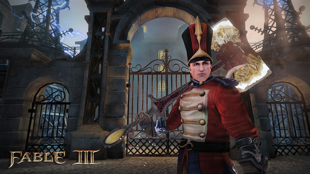 Fable III Screenshot - 841254