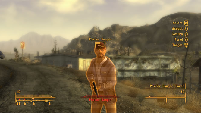 Fallout: New Vegas Screenshot - 867919