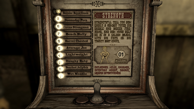Fallout: New Vegas - Dead Money Screenshot - 868278