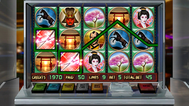 Fantasy Slots: Adventure Slots and Games Image