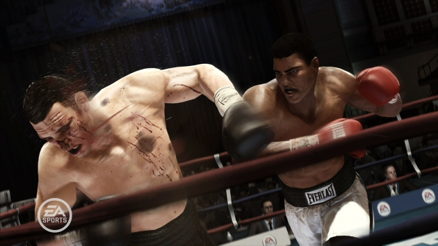 Fight Night Champion - Feature