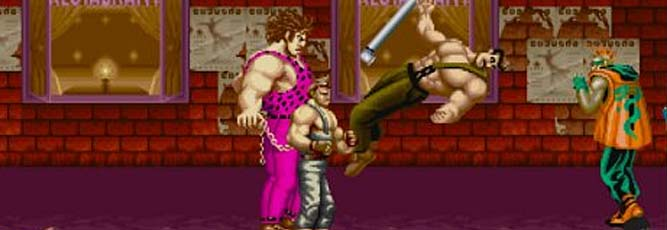 Final Fight: Double Impact Screenshot - 88176