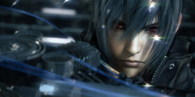Final Fantasy Versus XIII Image