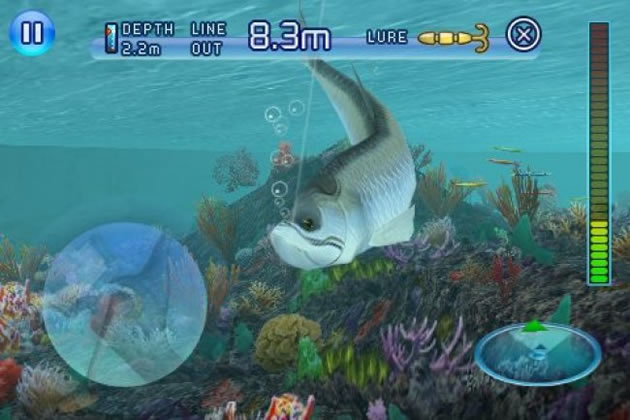 Fishing Kings - IP Screenshot - 866673