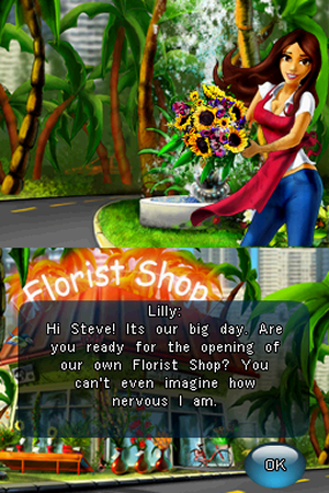 Florist Shop - NDS Image