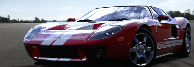 Project Gotham Racing 4 Screenshot - 866960