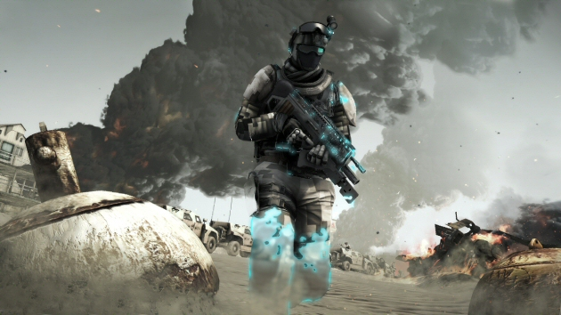 Tom Clancy&#x27;s Ghost Recon: Future Soldier Image