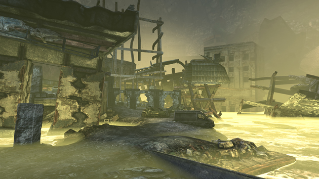 Gears of War 2: All Fronts Collection - Feature