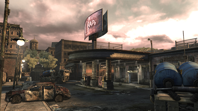 Gears of War 3 Screenshot - 868612
