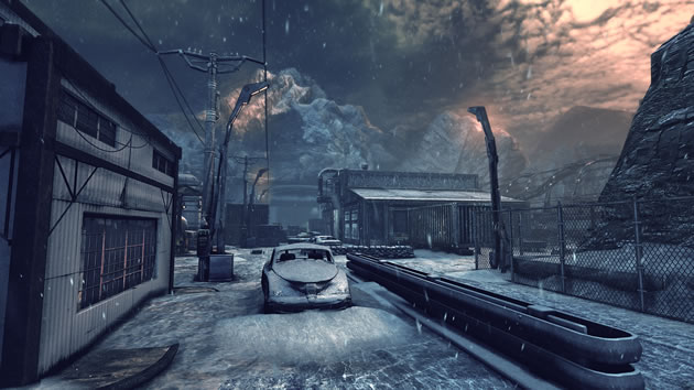 Gears of War 2 Screenshot - 868081