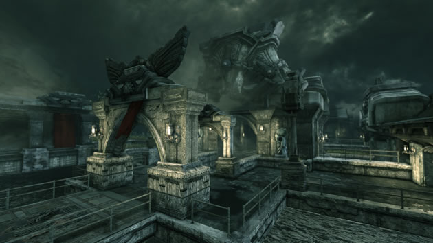 Gears of War 2 Screenshot - 867286