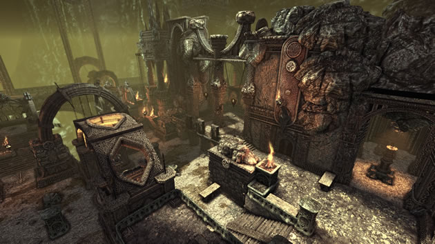 Gears of War 3 Screenshot - 868327