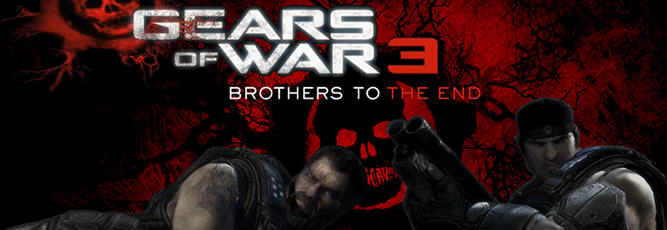 Gears of War 3 Screenshot - 867037