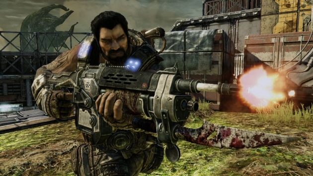 Gears of War 3 - Feature
