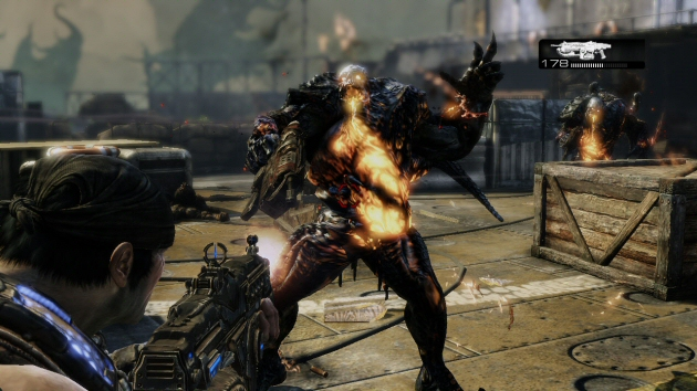 Gears of War 3 Screenshot - 869007
