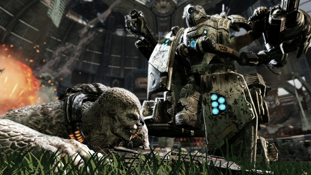 Gears of War 3 Screenshot - 869037