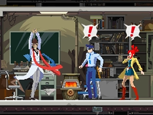 Ghost Trick: Phantom Detective - NDS Image