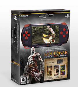 God of War Collection - Feature