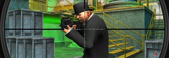 GoldenEye 007 Screenshot - 865908