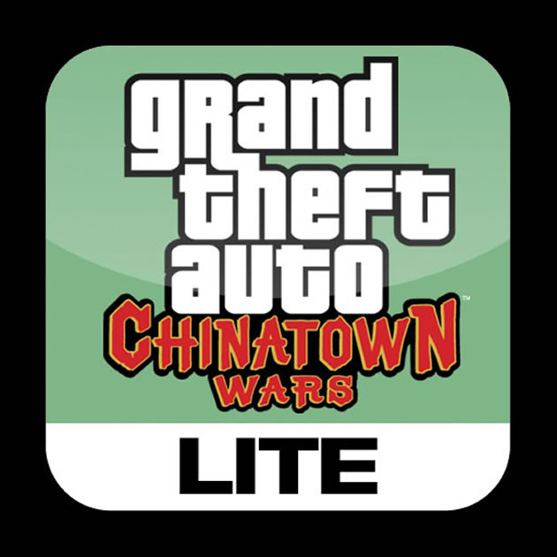 Grand Theft Auto: Chinatown Wars - MB
