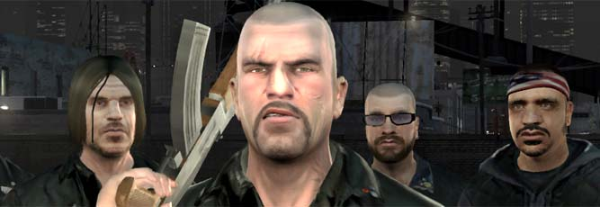 Grand Theft Auto: Episodes from Liberty City Screenshot - 89181