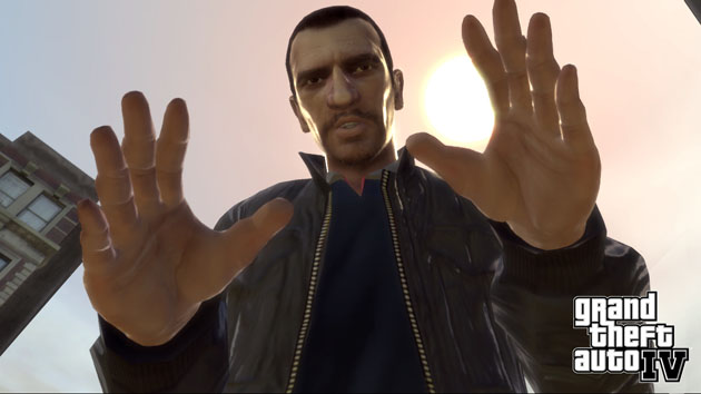 Grand Theft Auto IV Screenshot - 868385
