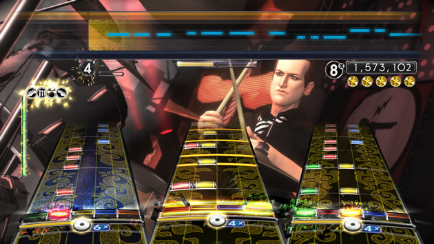 Green Day: Rock Band Screenshot - 867179