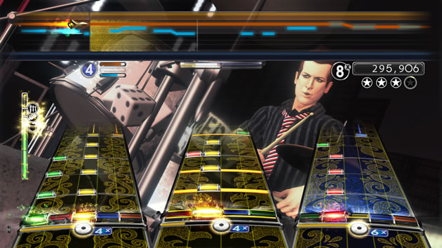 Green Day: Rock Band Screenshot - 867136
