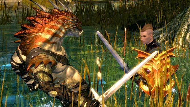 Guild Wars 2 Screenshot - 867103