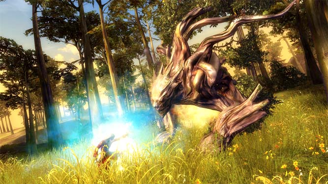 Guild Wars 2 Screenshot - 867551