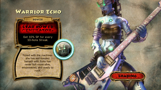 Guitar Hero: Warriors of Rock Screenshot - 868150