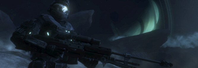 Halo: Reach - Feature