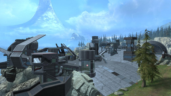 Halo: Reach Screenshot - 827147