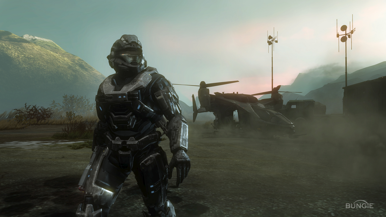 Halo: Reach Screenshot - 867613