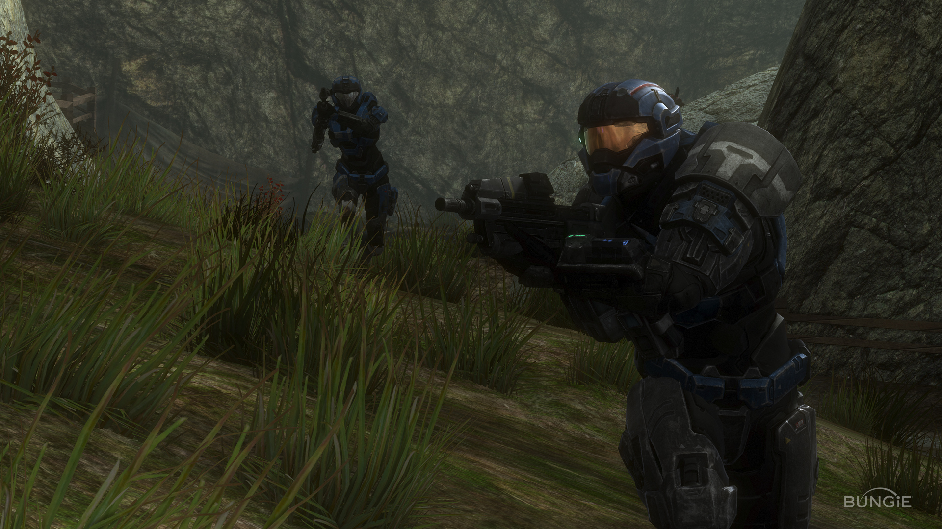 Halo: Reach Screenshot - 868433
