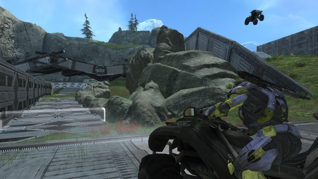 halo 4 forge maps in matchmaking 343 industries has revealed more details of the halo 4 sandbox style map-editor, also known as halo 4 forge, which it had announced back at the rooster teeth ex.