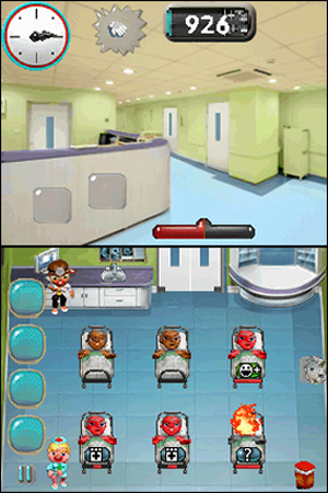 Hospital Havoc - NDS Image