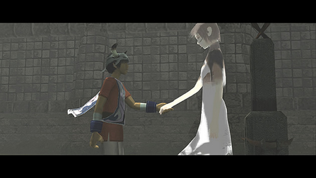 ICO and Shadow of the Colossus Collection Screenshot - 867615