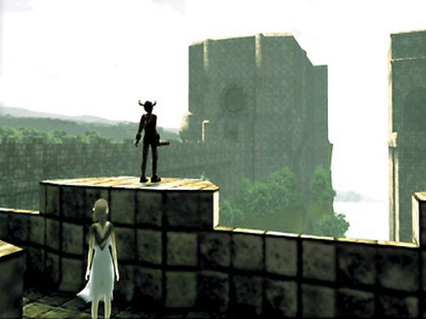 ICO and Shadow of the Colossus Collection Screenshot - 820276