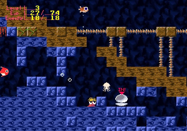 Cave Story Screenshot - 840837