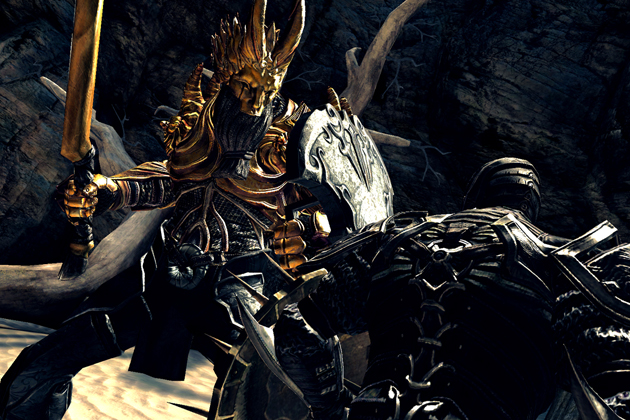 Infinity Blade - IP Screenshot - 841445