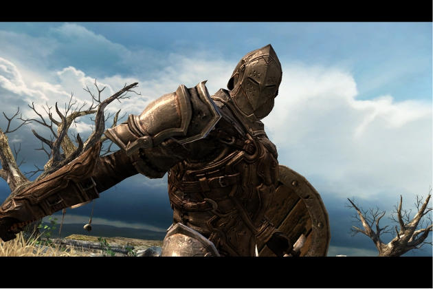 Infinity Blade - IP Screenshot - 868054