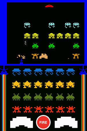 Intellivision Lives! - NDS Image