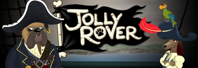 Jolly Rover Boxart