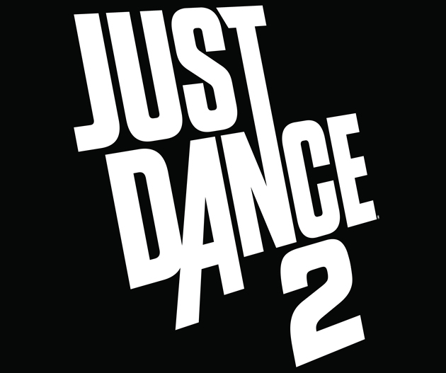 Just Dance Boxart