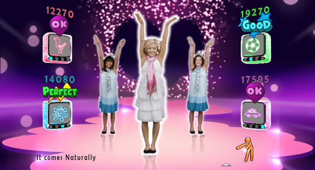 Just Dance Kids Screenshot - 867427