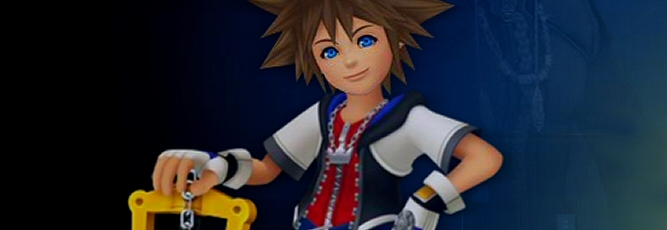 Kingdom Hearts Re:Coded - NDS Screenshot - 811882